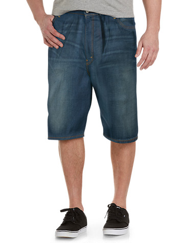 Levi's® 569 Loose-Fit Shorts - from Levis