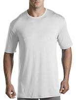 Harbor Bay® Performance Crewneck T-Shirt