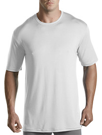 Harbor Bay® Performance Crewneck T-Shirt