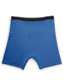 Harbor Bay® Performance Boxer Briefs