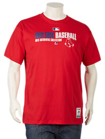 Majestic® MLB Authentic Collection Home Tee