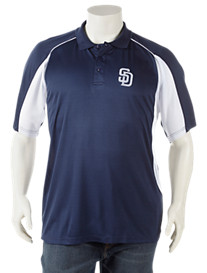 Majestic® MLB Victory Anthem Polo