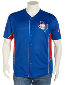 Majestic® MLB Coop Team Leader Jersey
