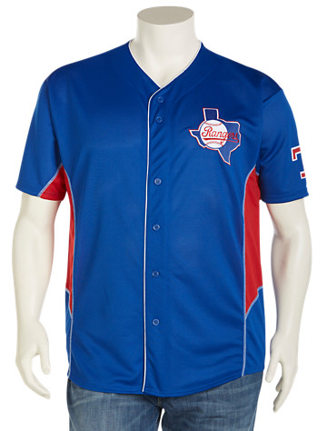 Majestic® MLB Coop Team Leader Jersey - $63.74