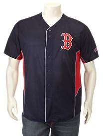 Majestic® MLB Coop Team Leader Jersey