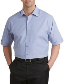 Synrgy® Mini Geo-Print Sport Shirt