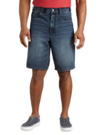 True Nation® Denim Shorts