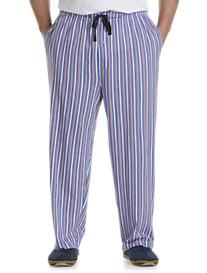 Harbor Bay® Stripe Knit Lounge Pants