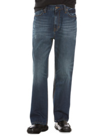 Synrgy® Rip And Repair Jeans