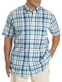 Nautica® Madras Sport Shirt
