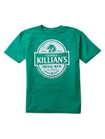 Killians Beer Screen Tee