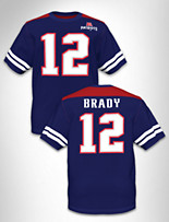 NFL Player Jersey