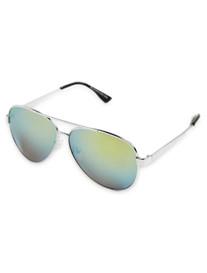 True Nation® Aviator Sunglasses