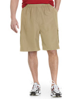 Harbor Bay® Performance Cargo Shorts