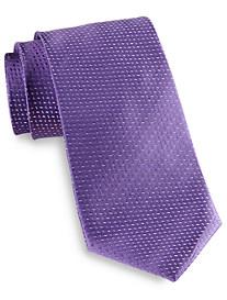 Geoffrey Beene® Neat Natte Tie