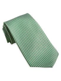 Geoffrey Beene® Solid Dot Tie