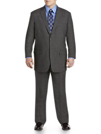 Gold Series Plaid Nested Suit