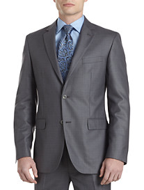 Geoffrey Beene® Windowpane Sport Coat