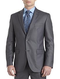 Geoffrey Beene® Windowpane Sport Coat