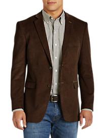 Oak Hill® Washed Corduroy Sport Coat