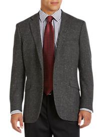 Oak Hill® Wool Herringbone Sport Coat