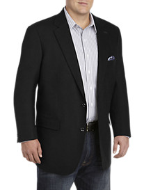 Oak Hill® Stretch Flannel Sport Coat