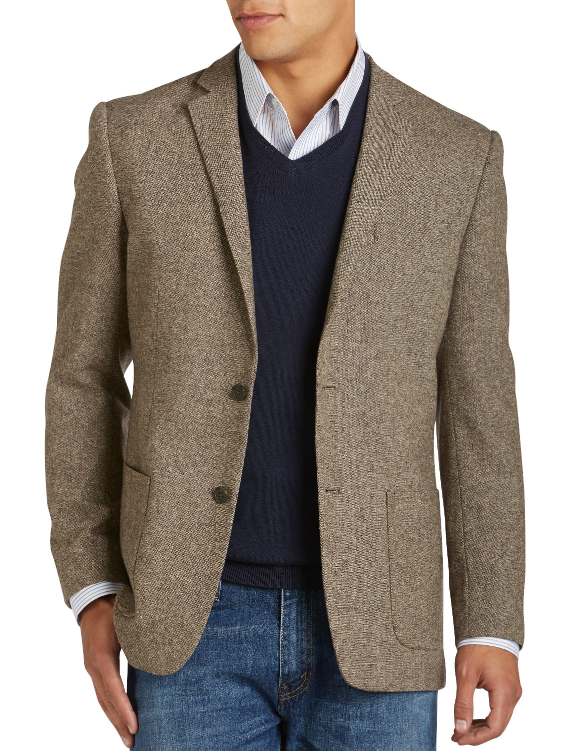 Big & Tall Sport Coats for Men | CasualMaleXL