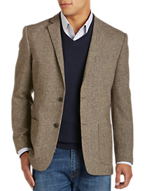 Oak Hill® Donegal Tweed Sport Coat