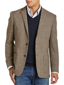 Oak Hill® Donegal Tweed Sport Coat