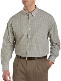 Oak Hill® Check Sport Shirt