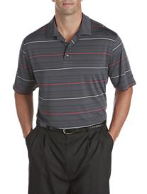 Reebok Multi Stripe PlayDry® Polo