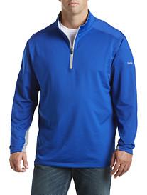Reebok Play Dry® Performance 1/4-Zip Pullover