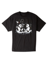 Star Wars, Over the Top Screen Tee