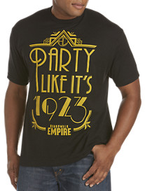 Boardwalk Empire Screen Tee