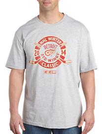 NHL Winter Classic Screen Tee