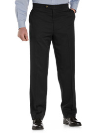 Sansabelt® Mini Check Pants