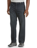 True Nation® Straight-Fit Jeans