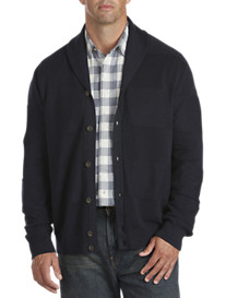 Nautica Jeans Co.® Shawl-Collar Cardigan