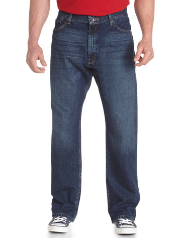 Nautica Jeans Co.® Vineyard Loose-Fit Jeans | Loose Fit