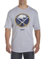 NHL Logo Heather Tee
