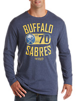 NHL Long-Sleeve Graphic Tee