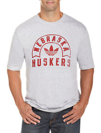 adidas® Collegiate Issue Tee