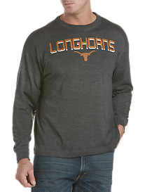 Collegiate Performance Long-Sleeve Tee
