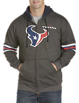 NFL Fleece Hoodie