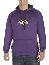 NFL Gridiron Hooded Pullover