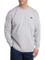 Riggs Workwear® by Wrangler® Long-Sleeve Pocket Tee