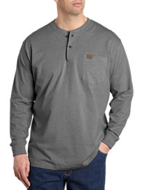 Riggs Workwear® by Wrangler® Long-Sleeve Henley