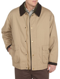 Oak Hill® Twill Barn Jacket