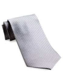 Geoffrey Beene® Circle Neat Tie