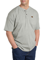 Riggs Workwear® by Wrangler® Short-Sleeve Henley